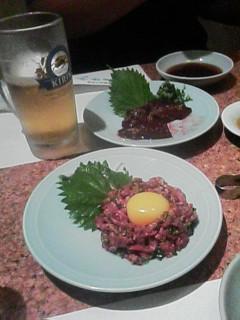 淡路牛焼肉☆